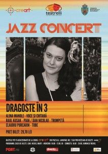 !01.02.2014 Concert Alina Manole