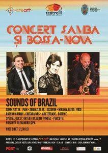 !29.01.2014 Concert Sounds of Brazil