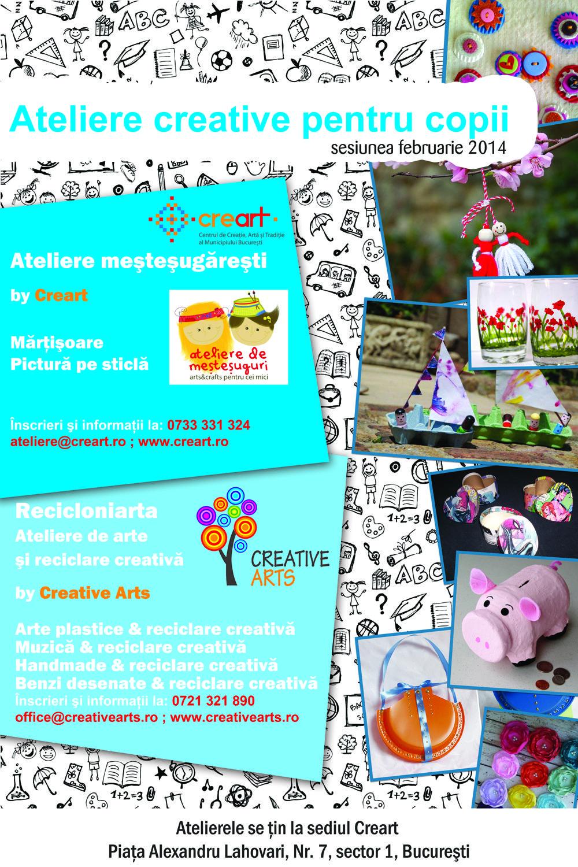 Ateliere-de-creatie-pentru-copii-afis