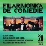 4 Filarmonica de comedie