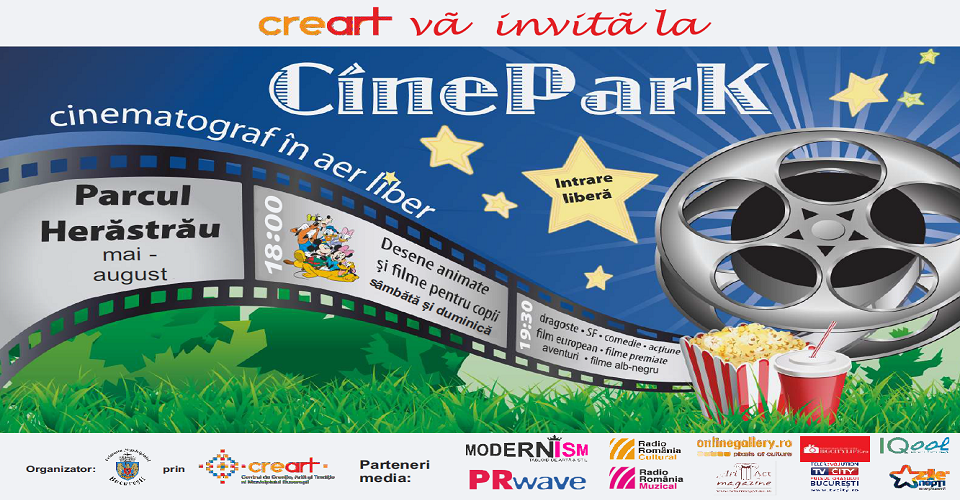 CineParK-Slider