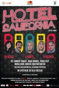 Hotel California - Gelu Colceag