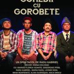 Comedii cu Gorobete 250x360 2018