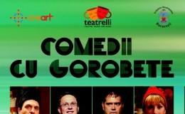 Familia Gorobete