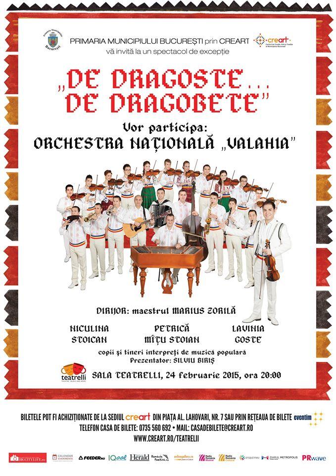 valahia orchestra