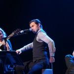 Adrian Nour și Trio Zamfirescu