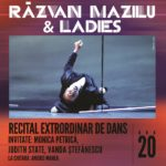 Razvan Mazilu & Ladies