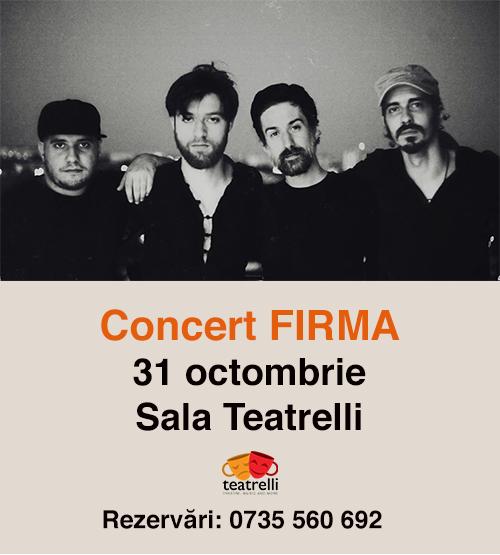 Concert Firma