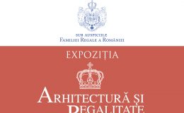 Afis Arhitectura si Regalitate - creart