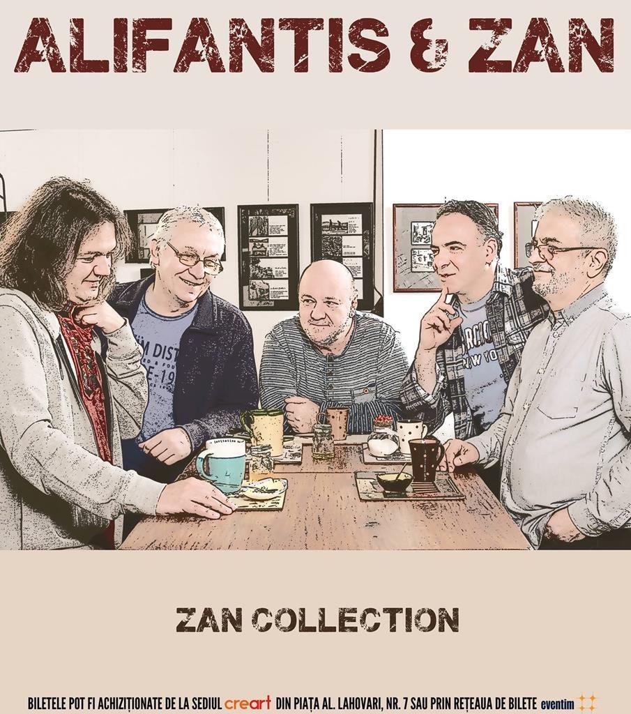 Alifantis Zan