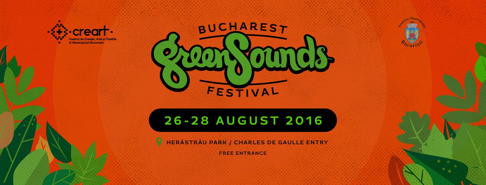 GreenSounds 2016
